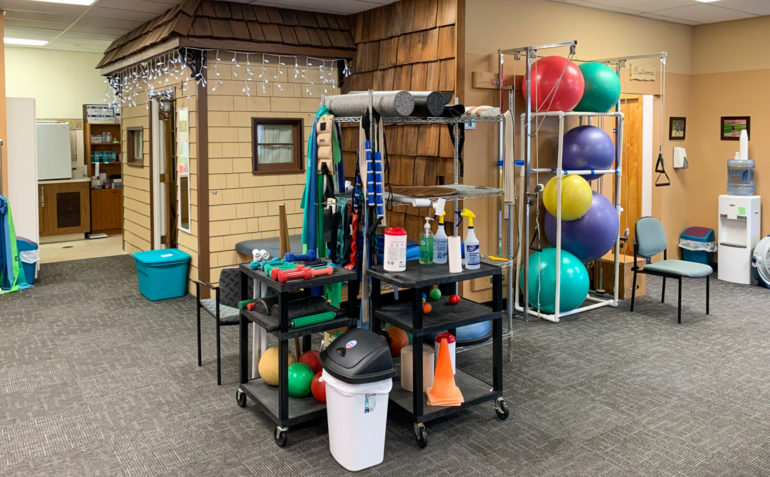 PT Northwest Physical Therapy Castle Rock WA Sports Medicine