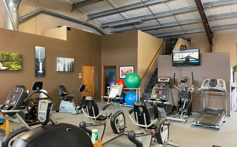 PT Northwest Physical Therapy Longview WA Sports Medicine